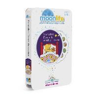 Livre Electronique Enfant - Livre Interactif Enfant MOONLITE Pack Histoire - Spot Adore L'Heure Du Coucher - Aucune