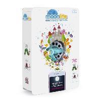 Livre Electronique Enfant - Livre Interactif Enfant MOONLITE Starter Pack 2 Histoires - Eric Carle - Aucune