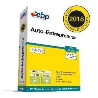 Logiciel Bureautique - Utilitaire EBP Auto-Entrepreneur Pratic + VIP - Derniere version - Ntes Legales incluses