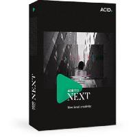 Logiciels ACID Pro Next Magix