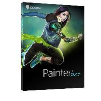 Logiciels Painter 2017 ML - Corel