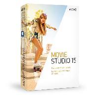 Logiciels VEGAS Movie Studio 15