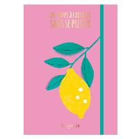 Loisirs Creatifs - Beaux Arts - Papeterie 2 Cahiers Sans se Presser