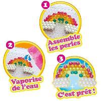 Loisirs Creatifs Et Activites Manuelles AQUABEADS - 31347 - Mini coffret bagues fantaisies