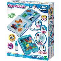 Loisirs Creatifs Et Activites Manuelles Aquabeads L'Atelier Découverte - 31390