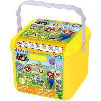 Loisirs Creatifs Et Activites Manuelles La box Super Mario