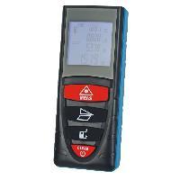 Longueur (telemetre - Laser Mesureur) Mesureur distance a laser