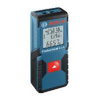 Longueur (telemetre - Laser Mesureur) PROFESSIONAL Telemetre laser 30m