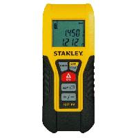 Longueur (telemetre - Laser Mesureur) STANLEY Télémetre laser TLM99 30m
