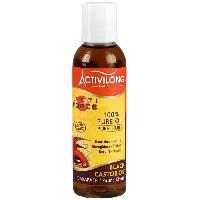 Lotion Capillaire - Huile Capillaire ACTIVILONG 100% Pure huile Actiforce - Carapate - 60 ml - Generique