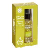 Lotion Capillaire - Huile Capillaire serum cheveux frises - 50ml