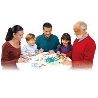 Loto - Bingo CHICOS Loterie electrique 24 cartons