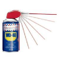 Lubrifiant Degrippant 6x Spray multifonction WD40 250ml -aerosol WD-40