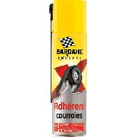 Lubrifiant Degrippant Adherent Courroie 250ml -aerosol-