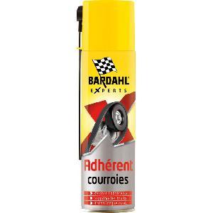 Lubrifiant Degrippant Adherent Courroie 250ml -aerosol- Bardahl