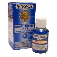 Lubrifiant Degrippant CR Hyper lubrifiant pour moteur 4 temps - 100ml