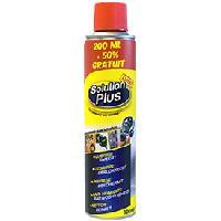 Lubrifiant Degrippant Degrippant multifonction SOLUTION PLUS 300ml -aerosol-