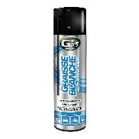 Lubrifiant Degrippant GS27 Graisse Blanche - 250 ml