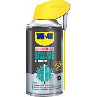 Lubrifiant Degrippant Graisse Lithium SPECIALIST WD40 250ml -aerosol-
