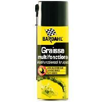 Lubrifiant Degrippant Graisse multifonctions - 400ml Bardahl