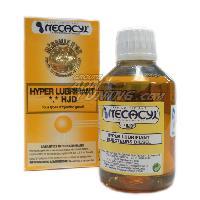 Lubrifiant Degrippant HJD Hyper lubrifiant pour injection gasoil - 200ml