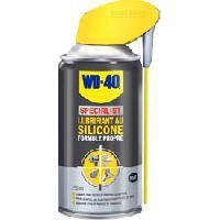 Lubrifiant Degrippant Silicone SPECIALIST WD40 250ml -aerosol-