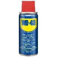 Lubrifiant Degrippant Wd-40 Multispray 100ml