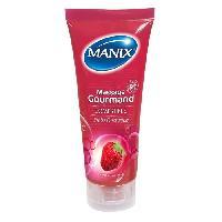 Lubrifiant Massage Gourmand 200 ml -massage- Manix
