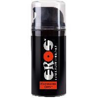 Lubrifiants Creme Eros Speciale Masturbation - 100 ml
