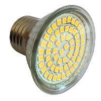 Luminaire D'exterieur Ampoule E27 - 60SMD - 3.5W - 230V pour spots Luno et Vario Mini