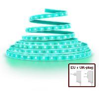 Luminaire D'interieur INNR Ruban Flexible Indoor Couleur - 4m Couleur et Blanc variable - 2000K a 6500K