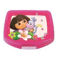 Lunch Box - Boite A Repas Dora Boite gouter