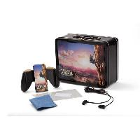 Lunch Box - Boite A Repas Lunch Kit Zelda Breath Of The Wild