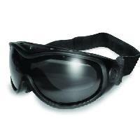 Lunettes De Conduite - Masque Kit de lunettes avec verres echangeables All Star