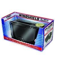 Lunettes De Conduite - Masque Kits avec verres echangeables Wind Shield