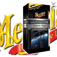 Lustrants et cires Cire Liquide Ultime - Cire Ultimate liquid Wax - 473ml - G18216F
