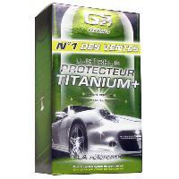 Lustrants et cires Lustreur Protecteur Titanium Plus - 500ml - CL160240