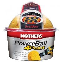 Lustreuse - Polisheuse MOTHERS Outil de polissage Powerball 4Paint