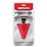 Lustreuse - Polisheuse MOTHERS Outil de polissage Powercone