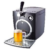 Machine A Biere - Tireuse A Biere ETF1806 Tireuse a biere - Noir