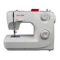 Machine A Coudre SINGER Machine a coudre 8280 Standard - 16 points - 6 griffes - Blanc