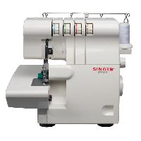 Machine A Coudre SINGER Surjeteuse - 14SH644 - 1300 points/min - Blanc