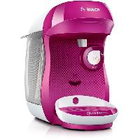 Machine A Expresso BOSH TAS1001 Tassimo Happy - Rose Bosch