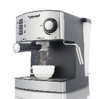Machine A Expresso CONVIV'HOME TCA-150EX Machine expresso classique - Techwood