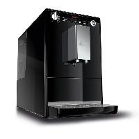 Machine A Expresso MELITTA E950-101 Machine expresso automatique avec broyeur Caffeo Solo - Noir