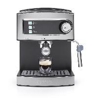 Machine A Expresso PRINCESS 249407 Machine expresso classique - Inox