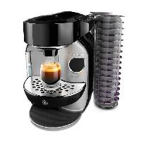 Machine A Expresso TASSIMO Caddy TAS75SE2 - Noir