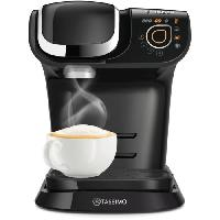 Machine A Expresso TASSIMO My Way TAS6002 - Noir