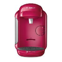 Machine A Expresso TASSIMO TAS1401 Machine a cafe VIVY - Rose bonbon