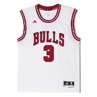 Maillot - Debardeur - T-shirt - Polo De Basket-ball ADIDAS NBA Maillot Basket-Ball Int Replica - XL - 198 cm